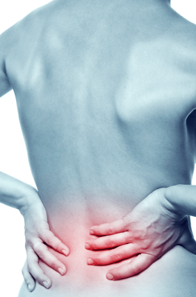 Back Pain Treatment in Alaska