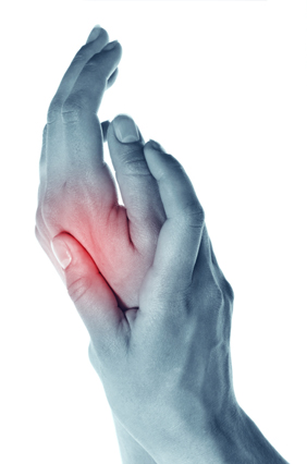 Carpal Tunnel Syndrome Treatment in Alaska