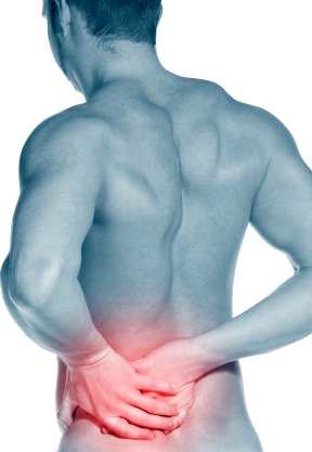 Sacroiliac Joint Pain treated by top doctors in Alaska